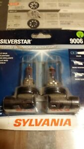 Silverstar 9006 Pack Of Two