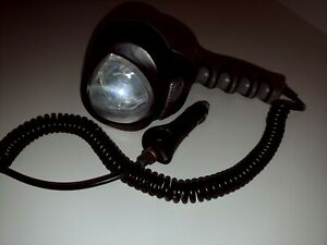 Car Spot Light With Map Light Corded