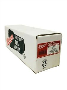 Milwaukee 4297 1 No 3 Mt Motor For Electromagnetic Drill Press In Stock