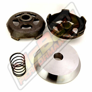 4 Piece Brake Lathe Bell Clamp Cone Set For Large Trucks 1 Arbor Usa Made