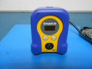 Hakko Fx888d fx888d 23by Fx 888d Replacement Power Supply Base Unit Only