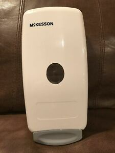 Mckesson Foam Dispenser Wall Mount 1000 Ml