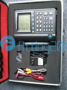 New Yhs726 Multifunctional Process Calibrator With Pressure Measuring Function