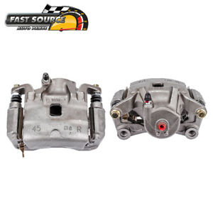 For Nissan Altima Sentra Front Oe Brake Calipers Pair