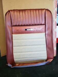 Mustang 1966 Seat Cover