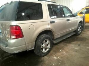 Carrier Rear Axle 4 Door Differential Abs Sensor Fits 02 04 Explorer 1155212