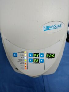 Novasure Hologic Impedance Controlled Ablation System W 5 Disposable Device