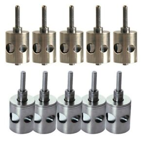 Dental Pana Air Wrench push Button Cartridges For Nsk High Speed Handpiece New