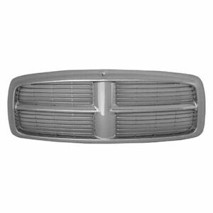 For Dodge Ram 1500 2002 2005 Replace Ch1200271 Grille