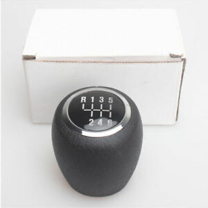 6 Speed Mt Gear Shift Knob For Chevrolet Chevy Cruze 2008 2014 Classical