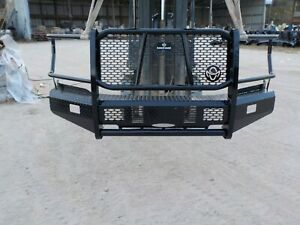 Ranch Hand Summit Front Bumper Ford F150 18 19 Fsf18hbl1 Bb125f 2018 2019