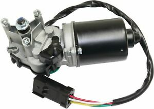 New Windshield Wiper Motor Front Jeep Wrangler 1997 2002