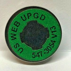 Hunter Engineering Us Web Upgd 547 3054 V13 Alignment Green Software Key P 30