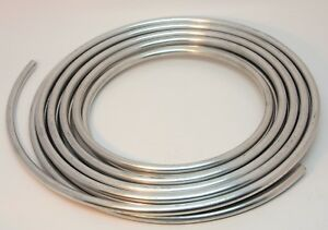 3003 0 Aluminum Round Tubing 1 2 With 0 035 Wall Sold By The Foot