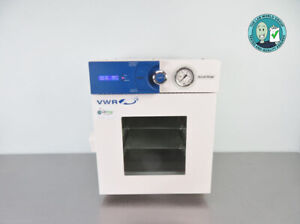 20l Vacuum Oven Unused Still In Box With Warranty See Video