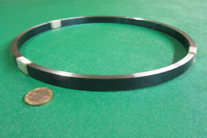 Blue Tempered Spring Steel Shim 0 020 Thick X 500 Width X 300 Length