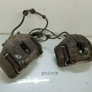 2006 2009 Bmw 335i Front Brake Calipers Oem 57 30 348