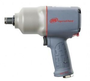 New Ingersoll Rand 2145qimax 3 4 Impact Wrench Fast And Free Shipping