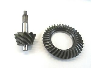 Ford 9 Ring Pinion Gear Set 4 11 Ratio Hot Rod Drag Bpc 4221
