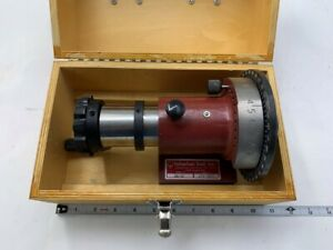 Suburban Tool Spin Indexer Model Sm 5c