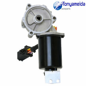 Car Part Transfer Case Shift Motor Yl1z7g360aa For Lincoln Ford F 150 Expedition