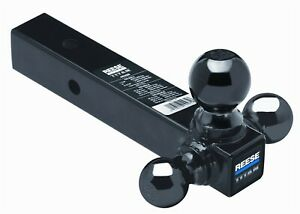 Trailer Hitch Ball Mount Reese 45325