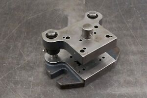 Producto Ca44 Punch Press Die Shoe Tooling Pneumatic Die Frame