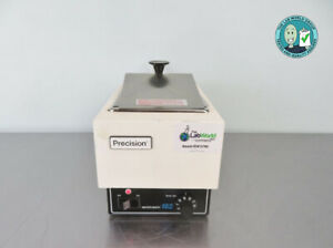 Precision Water Bath 182 With Warranty See Video