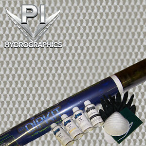 Hydrographic Kit Hydro Dipping Water Transfer Print Hydro Dip Engine Turn M740