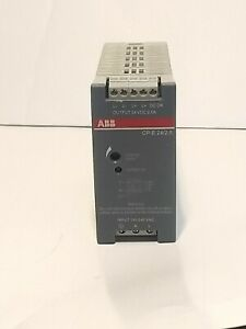 Abb Cp e 24 2 5 Switch Mode Power Supply