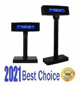 Best Pole Display Usb Port Black Durable Pole Display Usb For Posiflex hp ibm