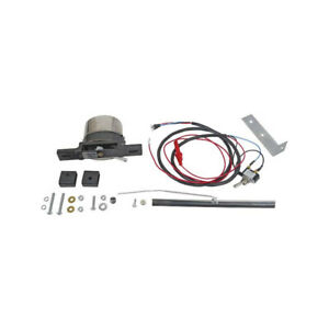 Model A Ford Direct Replacement Windshield Wiper Kit Closed Car 12 Volt