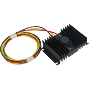 Ford Voltage Reducer With Wires 15 Amp For Heater wiper Motors 12 To 6 Volt
