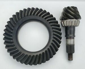 Richmond excel Ford 8 8 4 56 Ring And Pinion Gears 4 56 Explorer Ranger Mustang