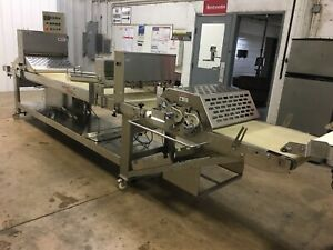 Rondo Bakery Pastry Production Line