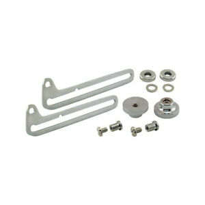 Model A Ford Windshield Swing Arm Kit 28 23186 1