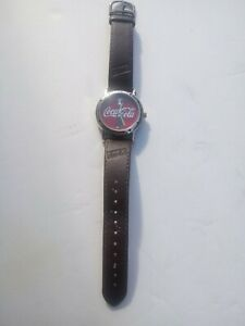 Coca Cola Watch 2002