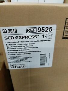 Scd Express Compression System Ref 9525