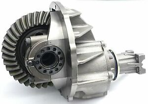 Ford 9 Complete Posi traction 3rd Member 3 70 Gear 28 Spline Differential