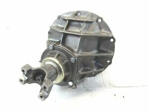 Ford 9 Complete Posi traction 3rd Member 4 56 Gear 28 Spline Differential