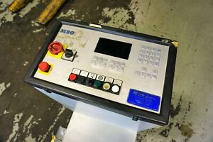 Mbo Rapid set Main Control Cabinet