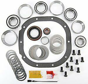 Jegs 61260 Complete Differential Installation Kit