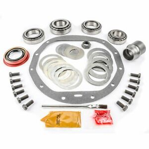 Jegs 61227 Complete Differential Installation Kit