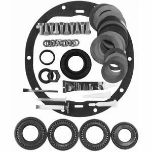 Richmond Gear 83 1037 1 Differential Complete Kit