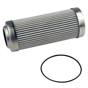Aeromotive 12639 Replacement Fuel Filter Element 10 Micron Micro Glass For 027 1