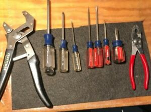 Craftsman Robot Grip Pliers Screwdrivers And Pliers Usa