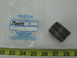 Formax Provisur Meat Patty Mold Machine Replacement Part Fitting 700772 Skud2