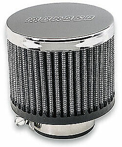 Moroso 68816 Filtered Breather
