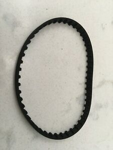 3m Transparency Maker Thermofax Part Black Drive Belt New Excellent Condition