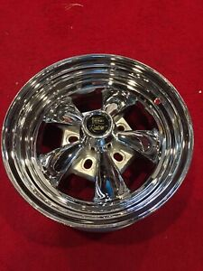 Keystone Raider Nos Mag Wheel Vintage Hot Rat Rod Cragar